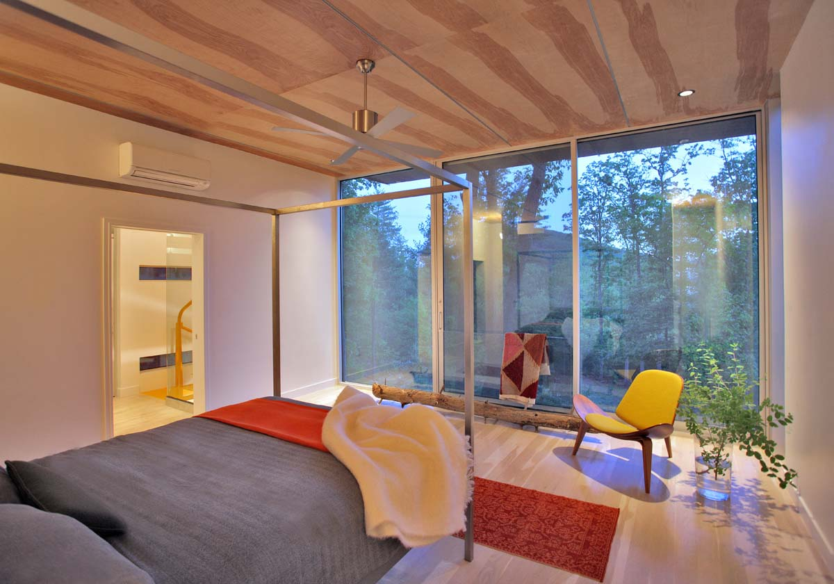 Bruneel Residence - Cole Interiors - TPrice Architects_18