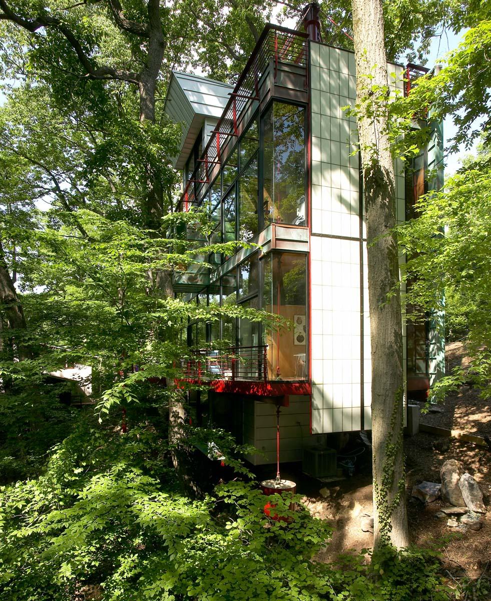 Traivs Price ARCH Price Residence02