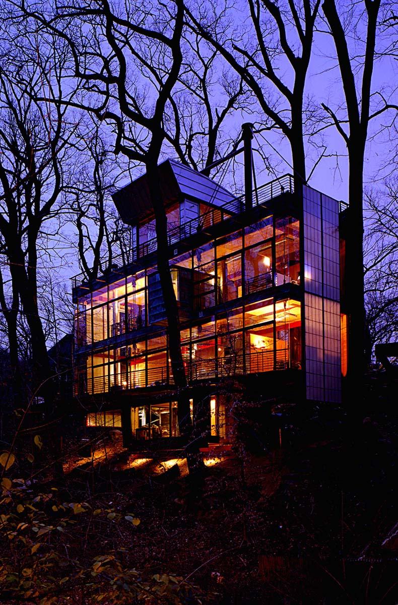 Traivs Price ARCH Price Residence03