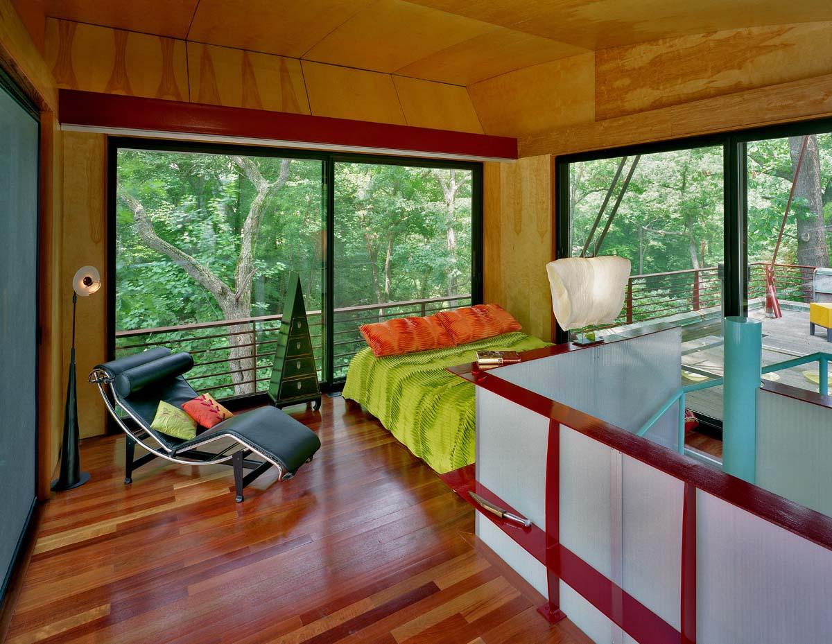 Traivs Price ARCH Price Residence09