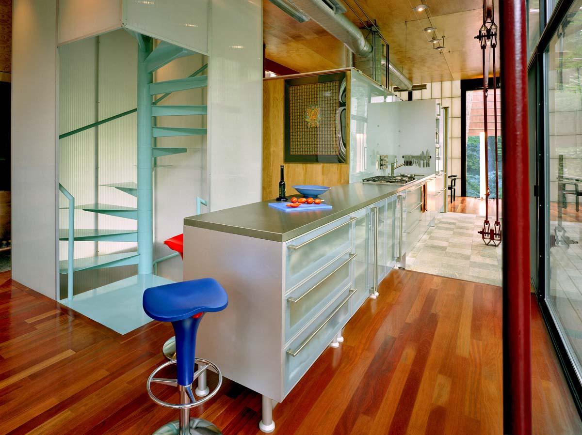 Traivs Price ARCH Price Residence11
