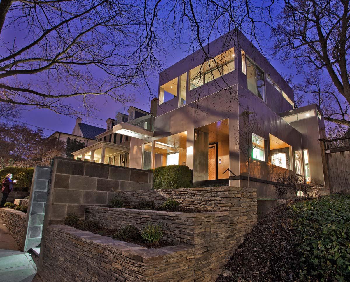 Travis Price Arch - Harris Residence02