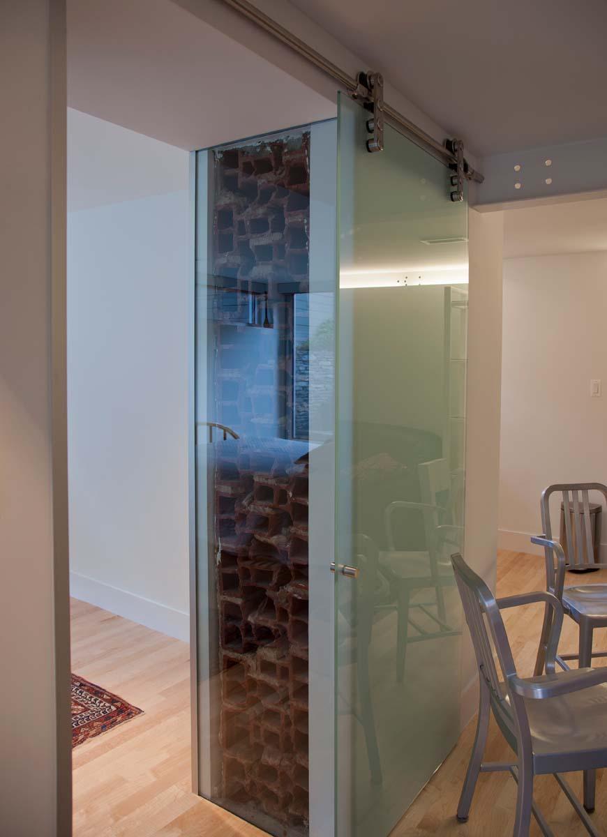 Travis Price Arch - Harris Residence36