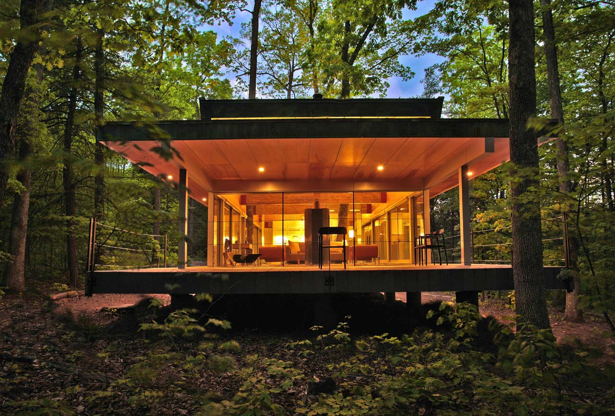 Travis Price Arch - Hayes Residence07