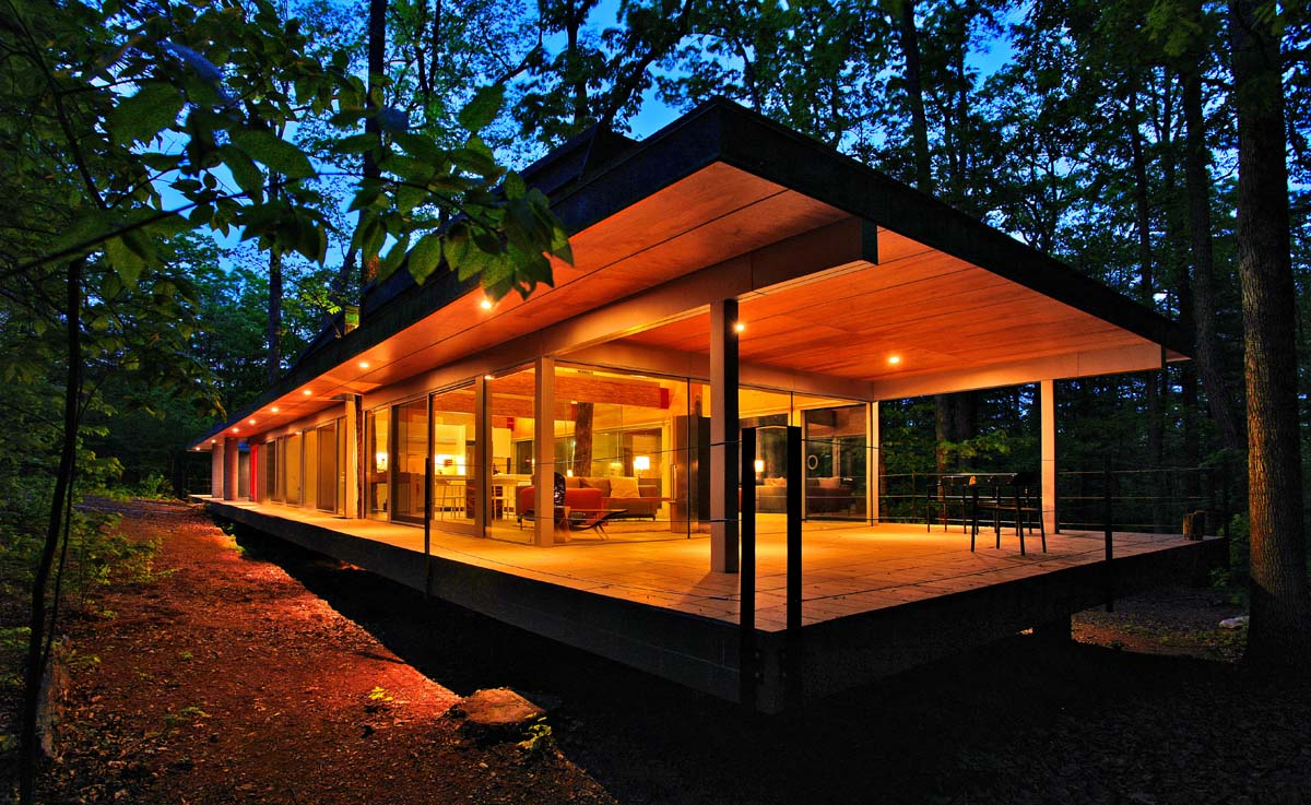 Travis Price Arch - Hayes Residence08