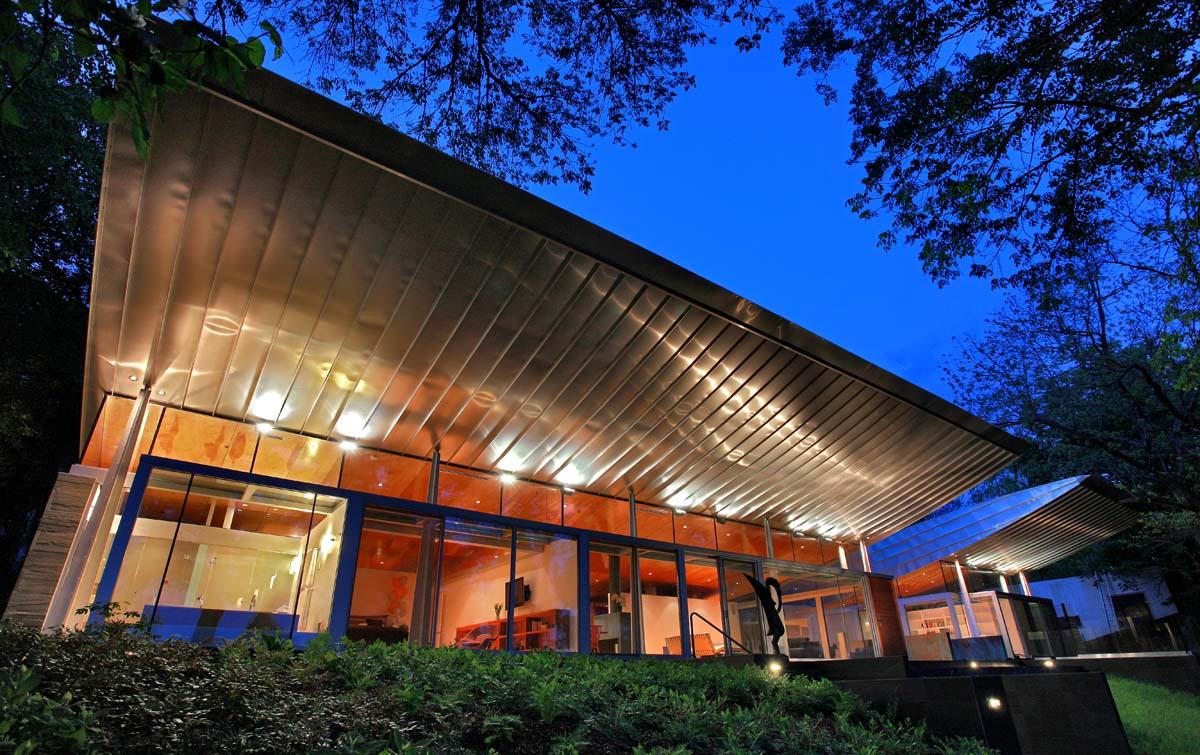 Travis Price Arch - Salop-Gelman Residence02
