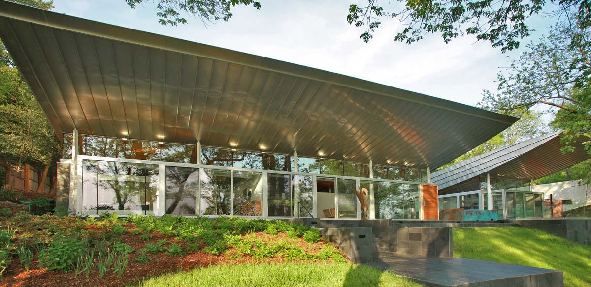 Travis Price Arch - Salop-Gelman Residence03
