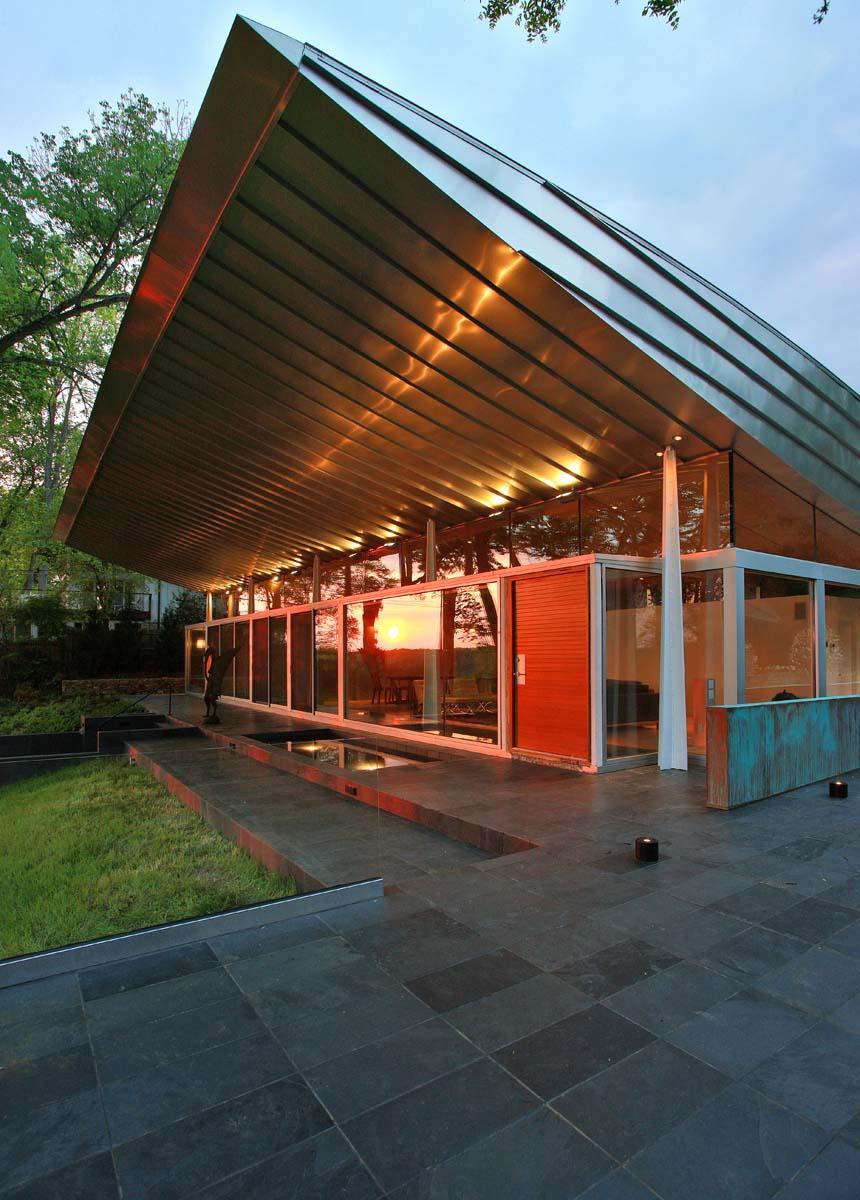 Travis Price Arch - Salop-Gelman Residence05