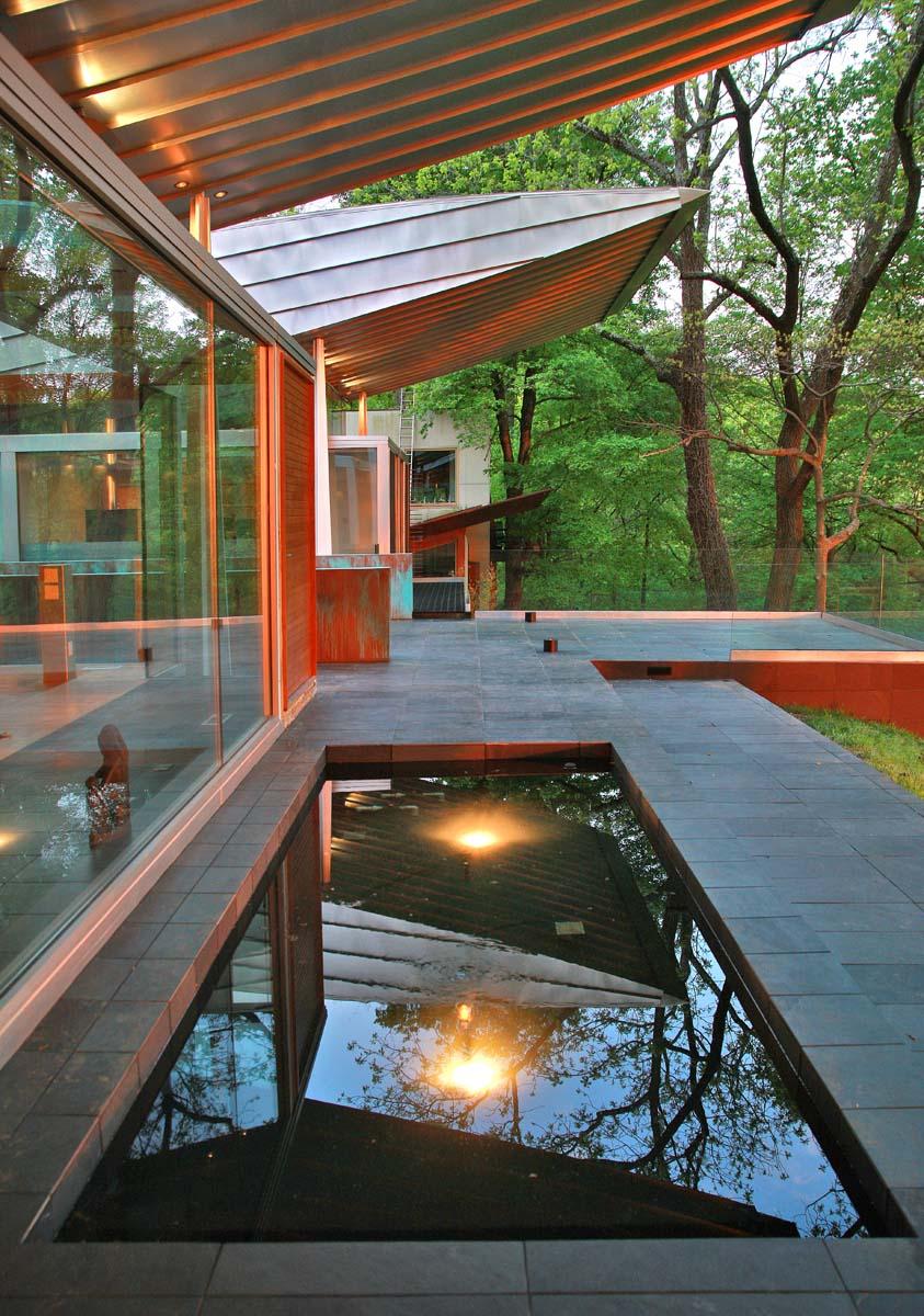 Travis Price Arch - Salop-Gelman Residence07
