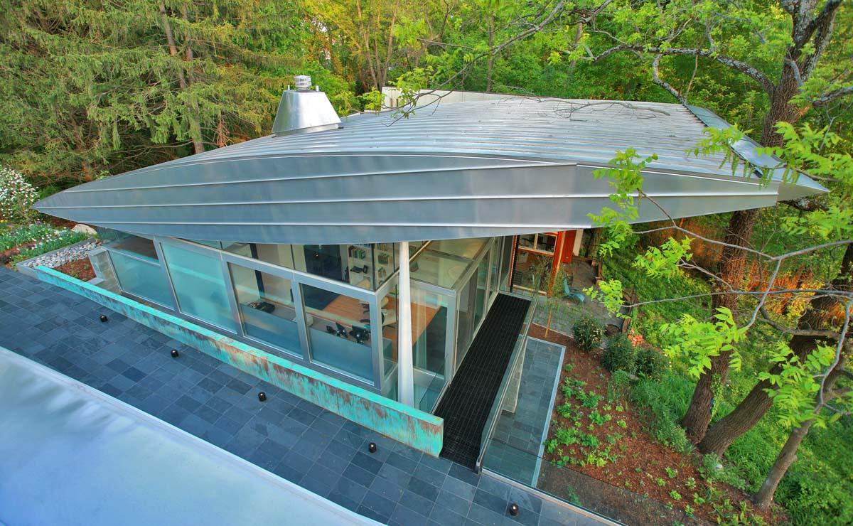 Travis Price Arch - Salop-Gelman Residence08