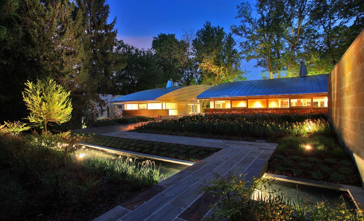 Travis Price Arch - Salop-Gelman Residence10