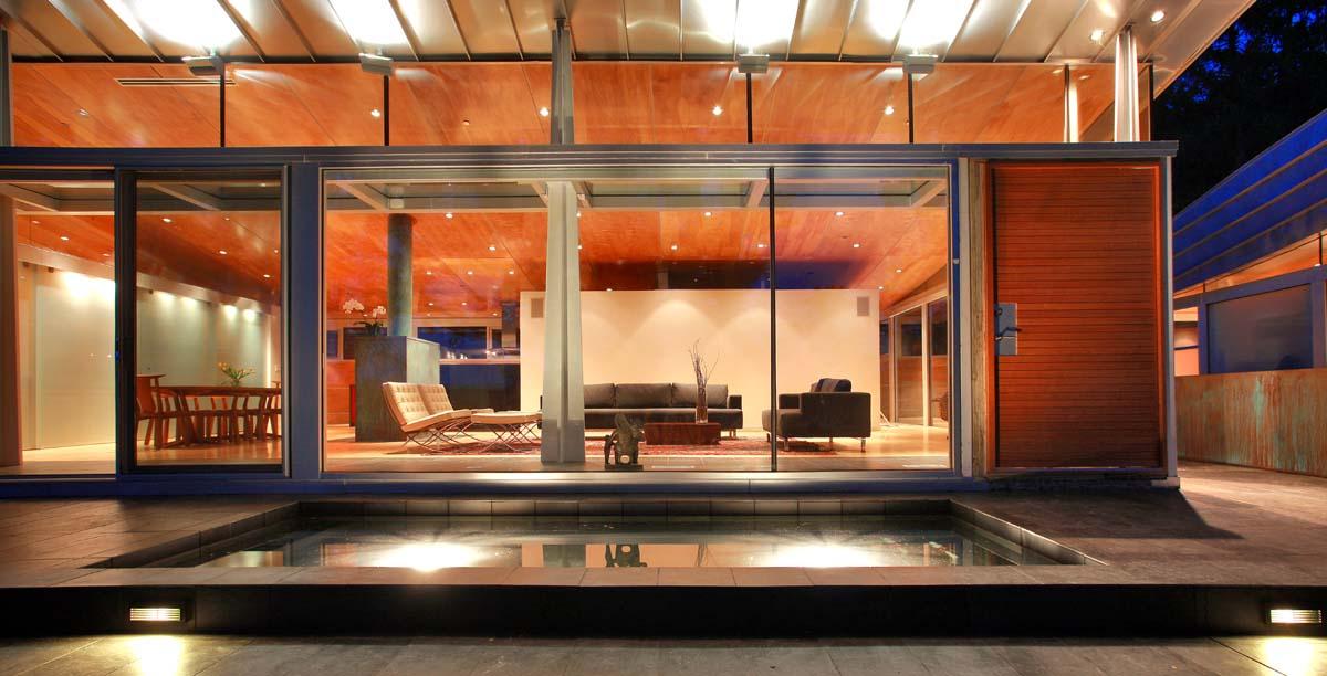 Travis Price Arch - Salop-Gelman Residence11