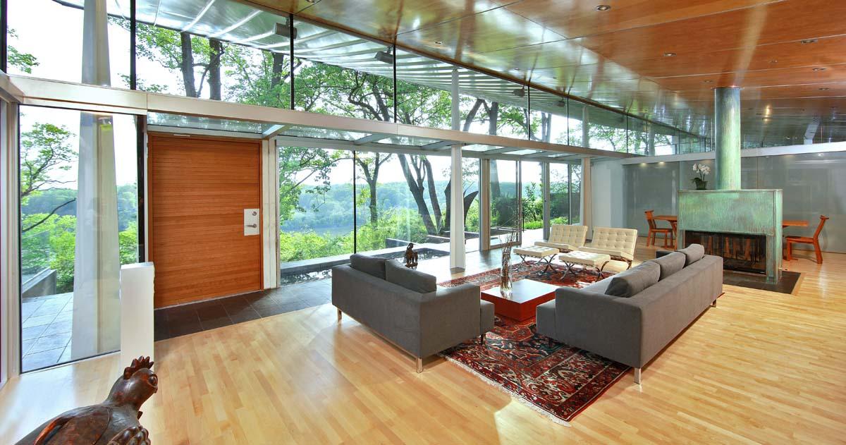 Travis Price Arch - Salop-Gelman Residence12