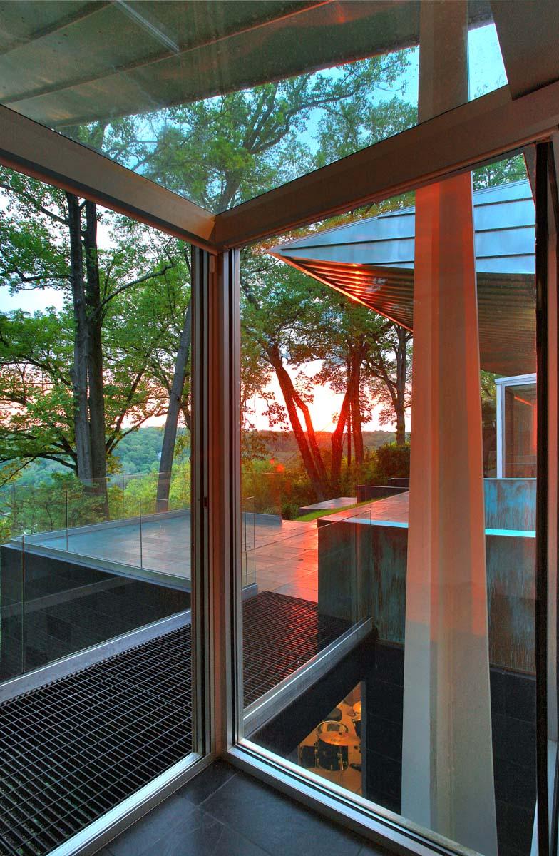Travis Price Arch - Salop-Gelman Residence15