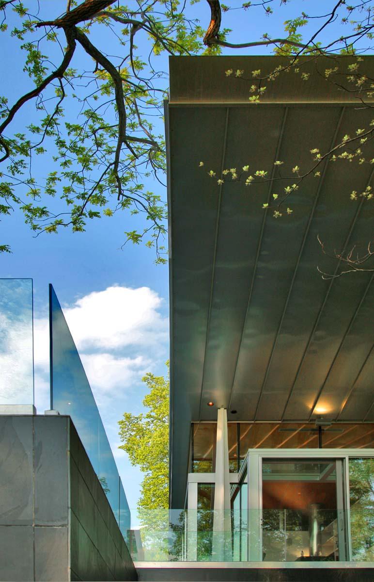 Travis Price Arch - Salop-Gelman Residence16